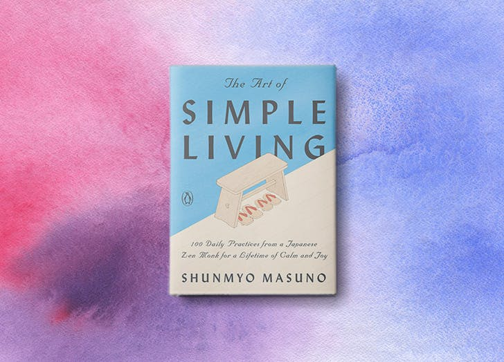 the art of simple living 1