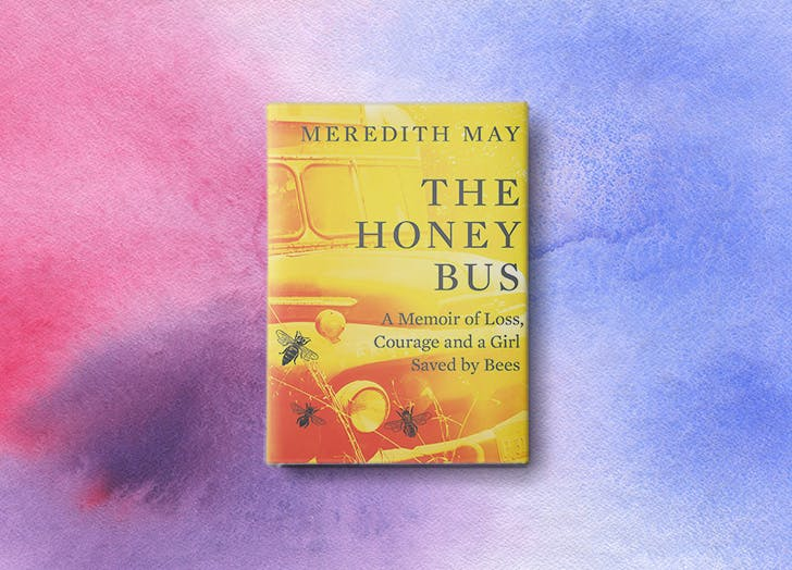 the honey bus meredith may1