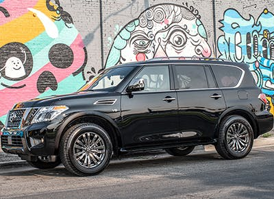 Suv With Third Row >> The Best 3 Row Suvs From Luxury To Affordable Purewow