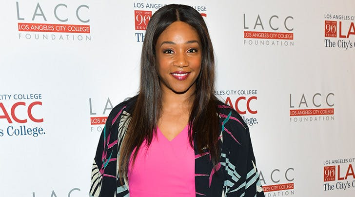 Tiffany Haddish Is Producing a New Stand-Up Series for Netflix, and Here Are the Comics She Hand-Picked