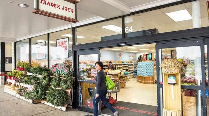 Trader Joe's Tell-All: An Employee Just Answered Some Burning Questions and Shared Secrets on Reddit