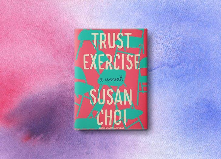 trust exercise susan choi1