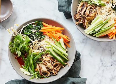 vegan meal prep recipes 400