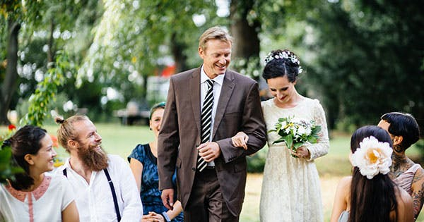 Processional Songs For Wedding Party: Wedding Processional Song Ideas