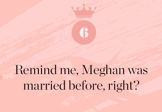 was meghan markle married before