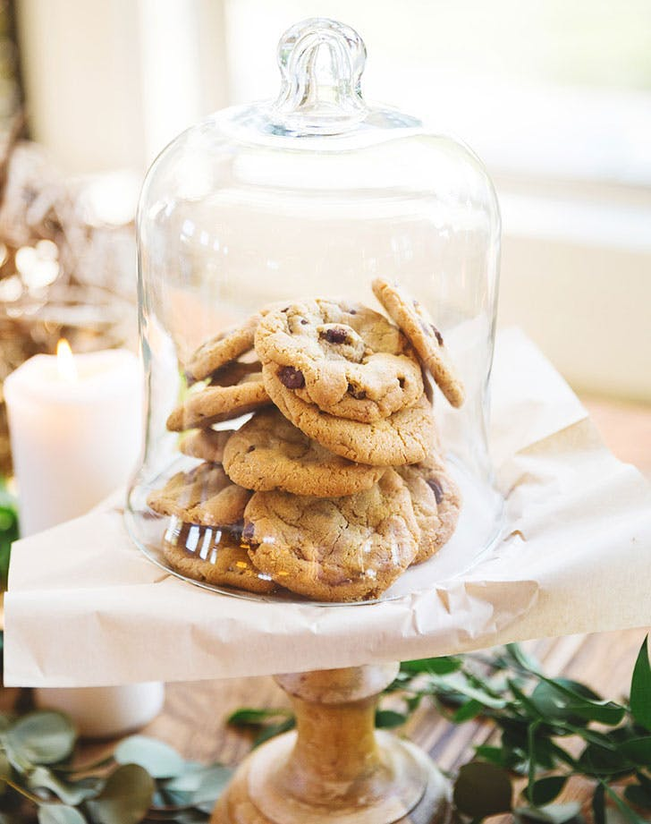 wedding cookie bar1