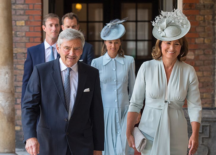 We Know Theyre Kates Parents, But What Do Michael and Carole Middleton Do For a Living?
