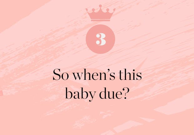 when s the royal baby due