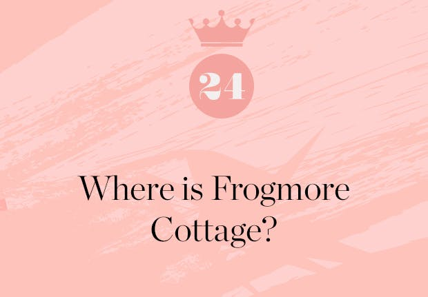 where is frogmore cottage