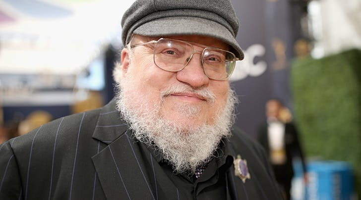 In Defense of George R.R. Martin Never Finishing the Last Two 'Game of Thrones' Novels