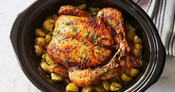 8 Things You Can Do with a Whole Chicken (Besides Roasting It)