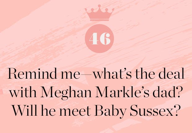 will thomas markle be a part of meghan markle s life