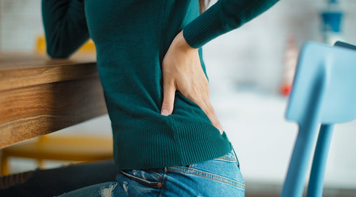What Is Capsaicin Cream and How Can It Help My Back Pain?