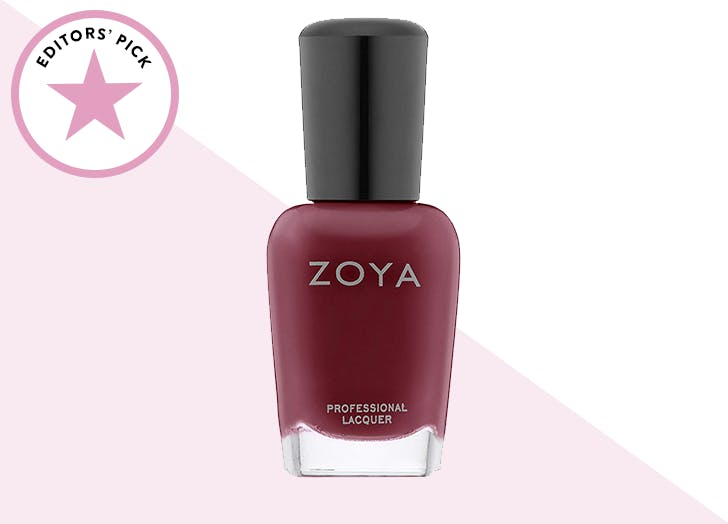 The 3 Best Nontoxic Nail Polishes on Amazon