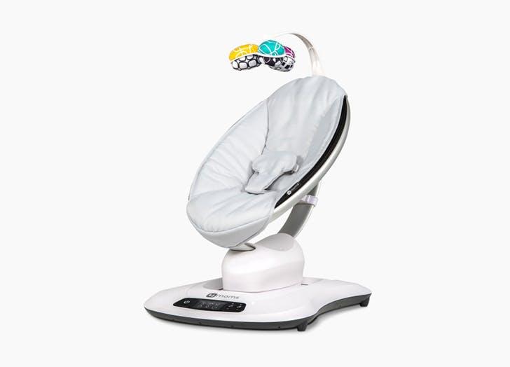 4moms mamaRoo Babylist Registry