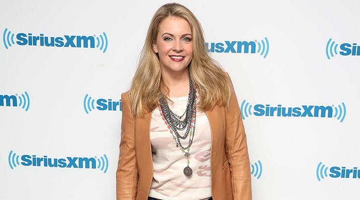Melissa Joan Hart Explains It All: What Clarissa, Ferg-Face and Sam Would Be Doing Today