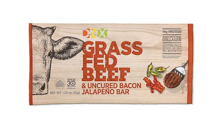 Beef Bacon and Jalapeno Keto Bar1