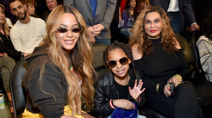The Internet Can't Handle How Beautiful Blue Ivy's Voice Is on Beyoncé's New Album