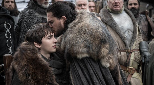 There May Be a Way Bran Can Solve the Whole Daenerys & Jon Issue on 'Game of Thrones'
