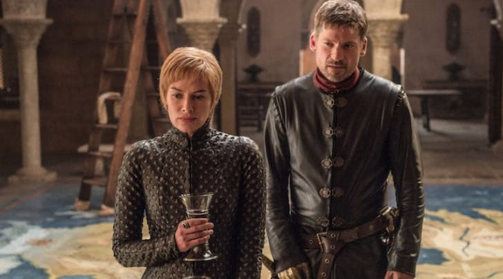 This 'Game of Thrones' Theory About Cersei Lannister's Death Is a Real Mind-Melter