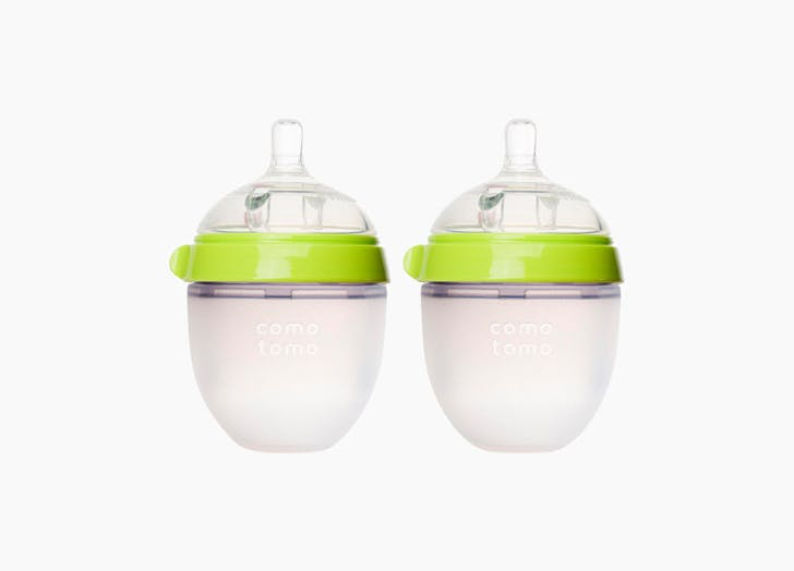 The 25 Most Popular Baby Registry Items Purewow