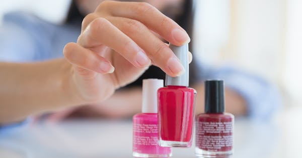 10 Spring Nail Polish Combos That Take the Guesswork Out of Mani Pedis
