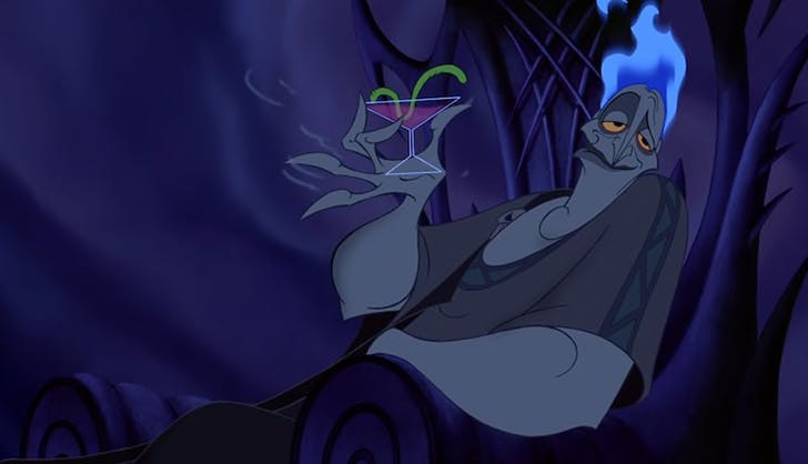 Which Disney Villain You Are According To Your Zodiac Sign