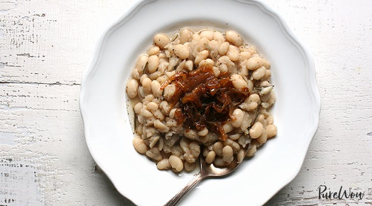 How to Cook Dried Beans (Because Yep, It's the Best Way to Eat Them)