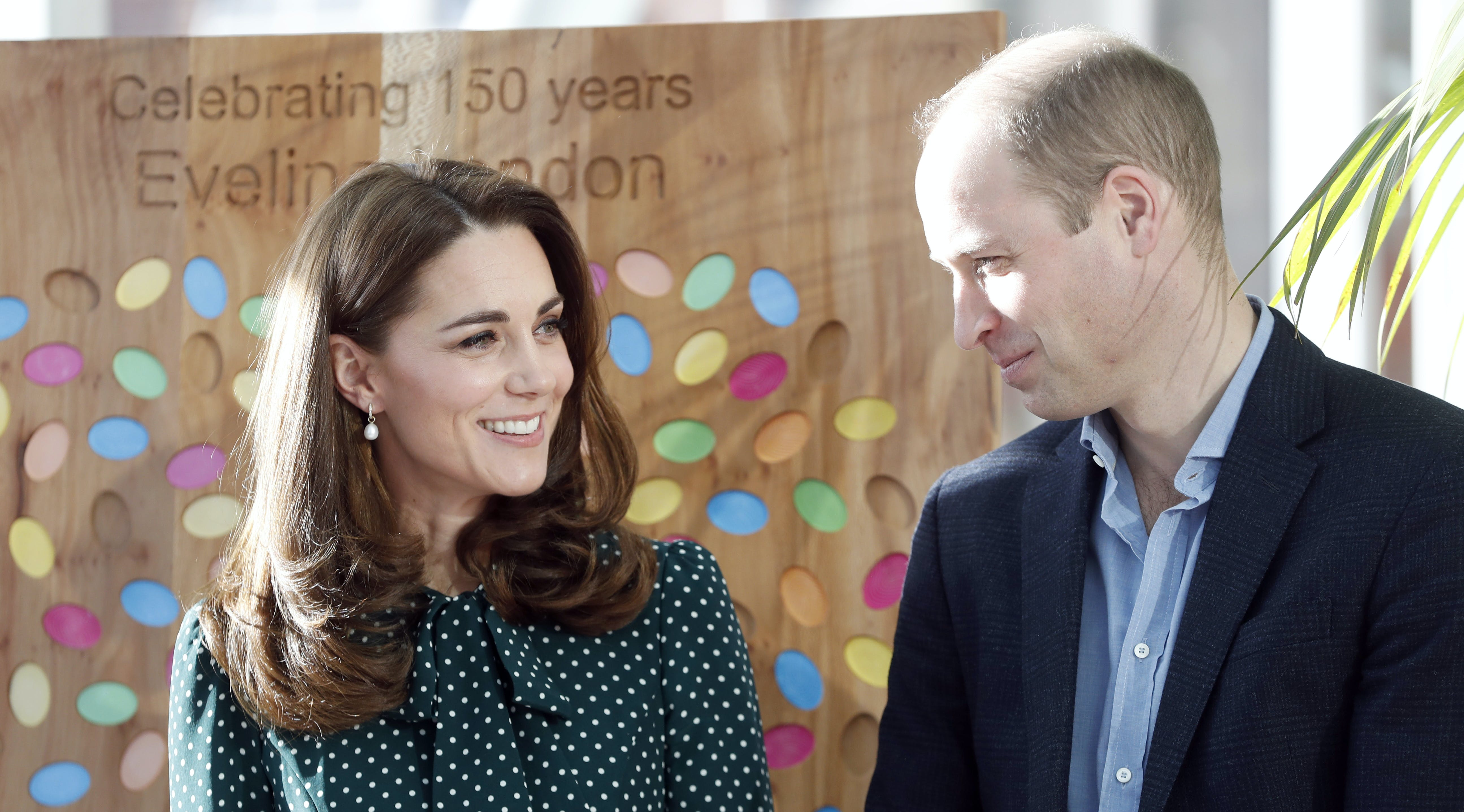 Kate Middleton & Prince William Will Divide and Conquer for Their Next Royal Engagements