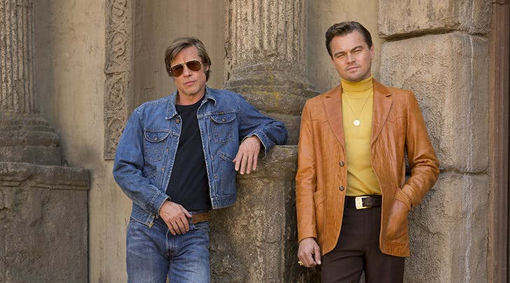 Wait, Did the 'Once Upon a Time in Hollywood' Release Date Change?