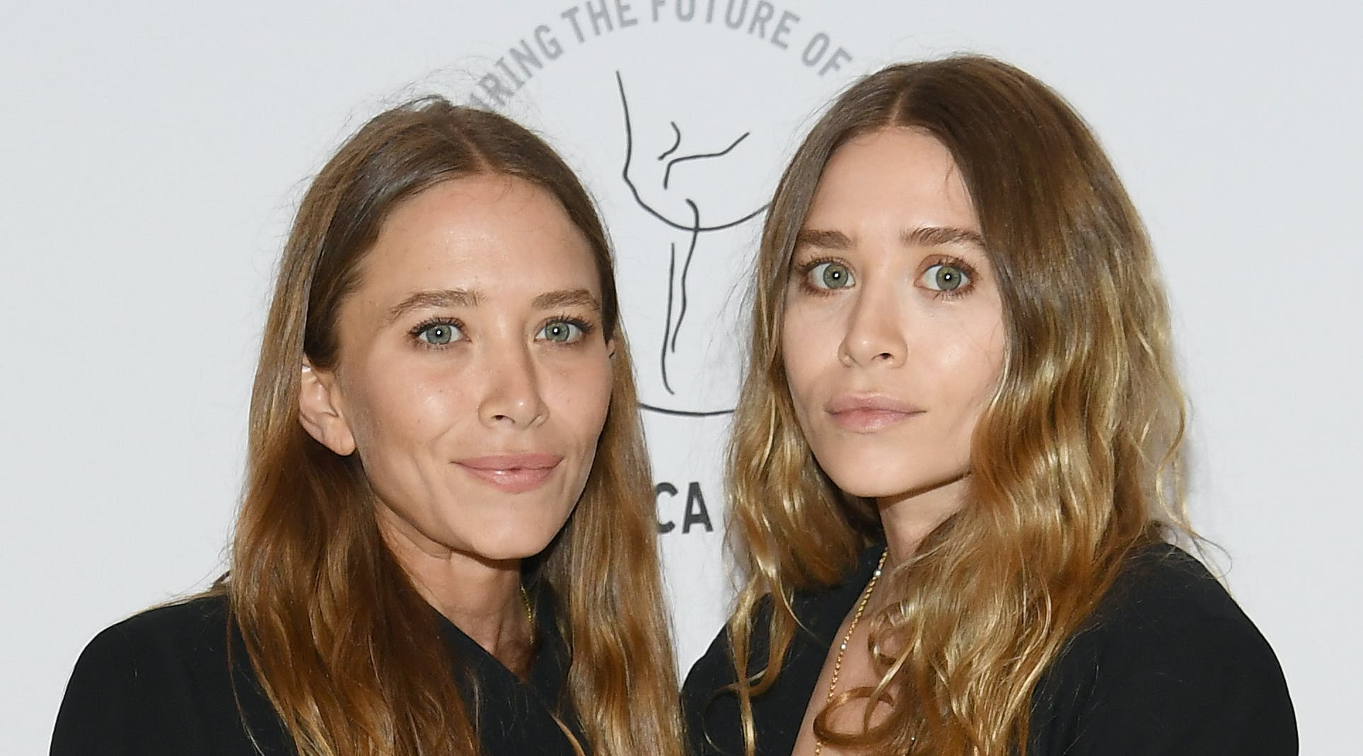 Blast from the Past: Mary-Kate and Ashley Olsen Just Wore Matching Outfits