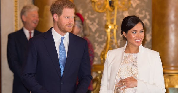 10 Royal Baby Rules Meghan Markle & Prince Harry Must Follow