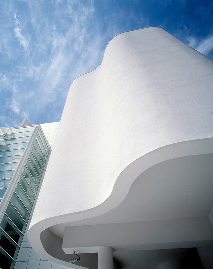 Modern Art Museum of Barcelona