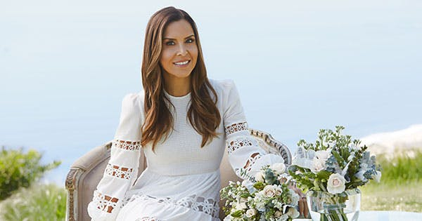 Designer Monique Lhuillier Just Launched Ridiculously Affordable Flower Arrangements for Your Wedding