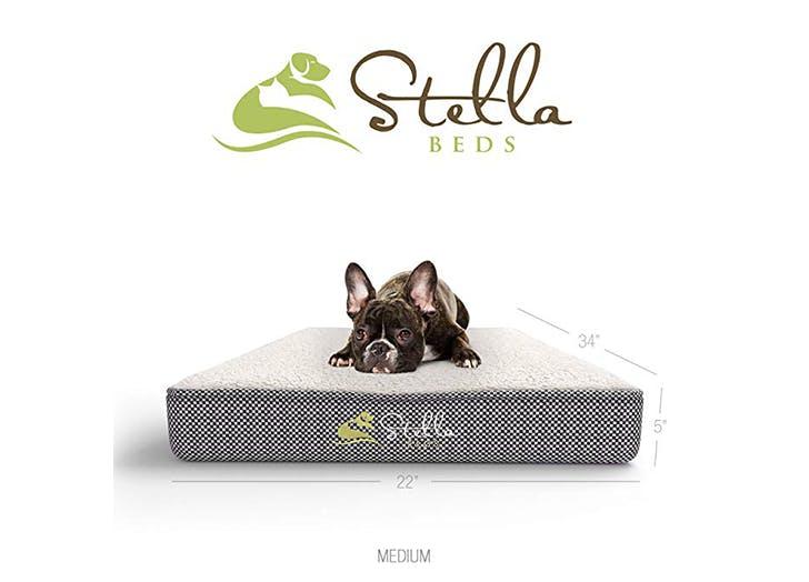 Stella Seasons Bed