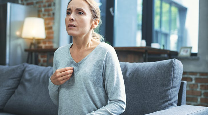 A Beginner's Guide to Hot Flashes: Why They Happen and What You Can Do