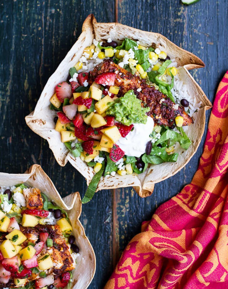 achiote grilled fish tacos recipe