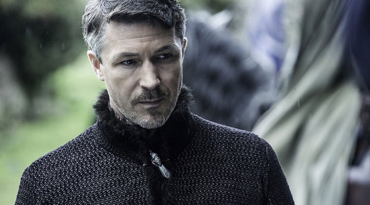 Is Littlefinger Still Alive? This Crazy 'Game of Thrones' Fan Theory Has Everyone Freaking Out (Including Us)