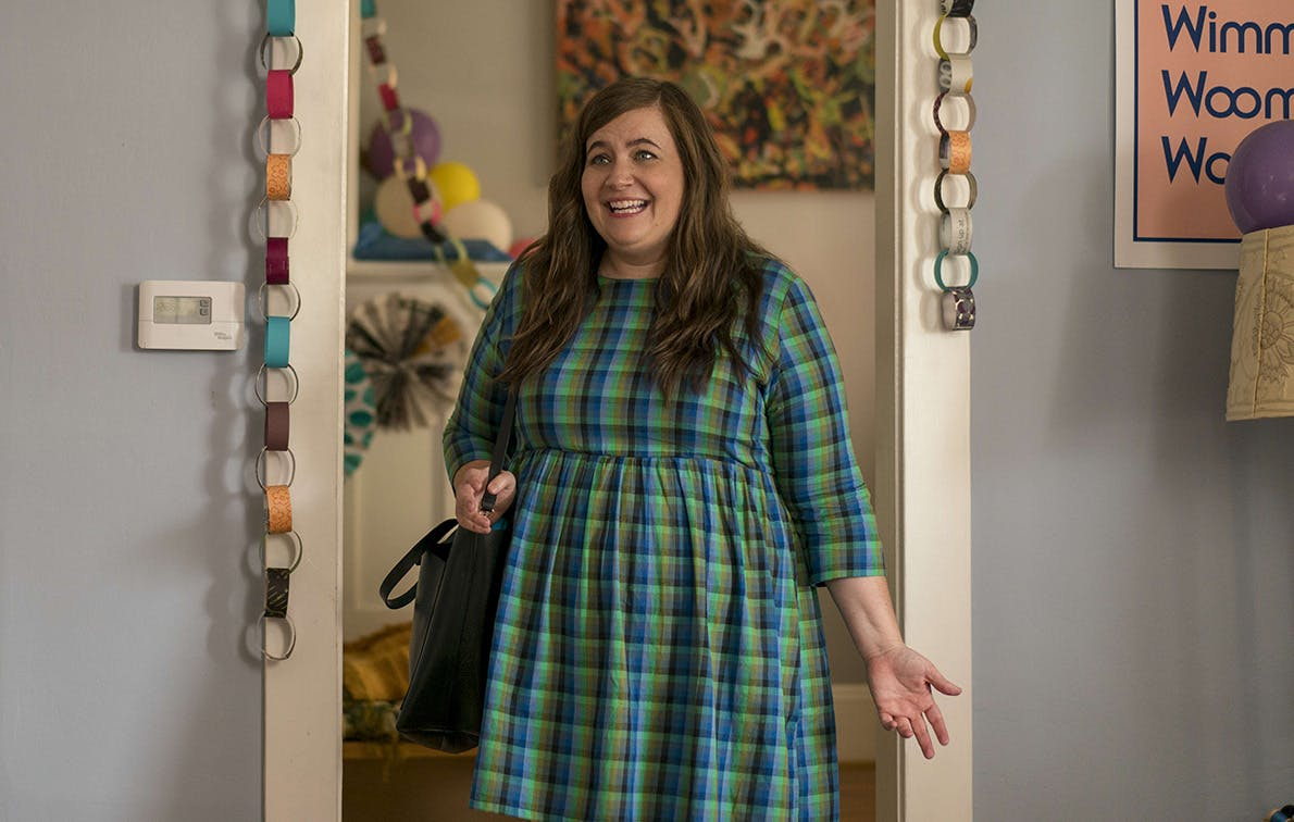 Aidy Bryant's 'Shrill' Is Returning for Season 2 on Hulu