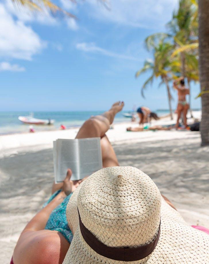 akumel mexico kid friendly vacation
