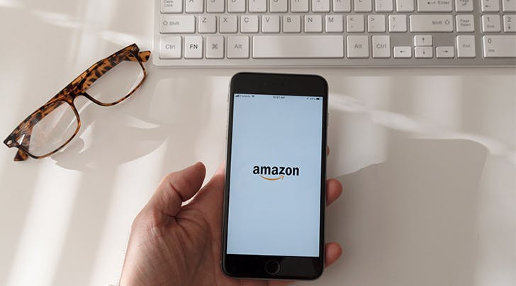 Amazon Announces Free 1-Day Shipping for Prime Members and No, We're Not Kidding