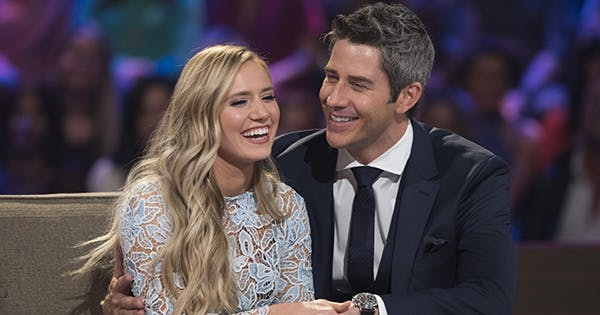 Arie Luyendyk Jr. & Lauren Burnham's Babymoon Is Like a 'Bachelor' Date…but Better