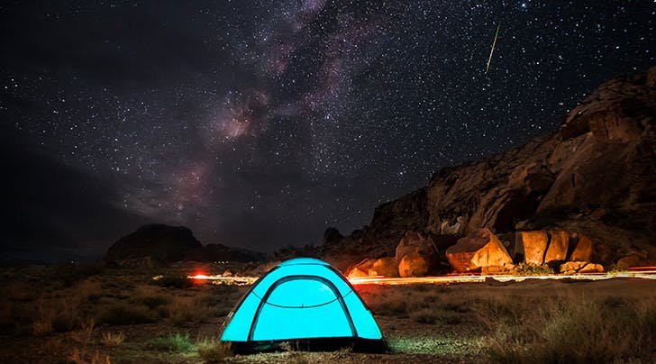 What Is Astrotourism?