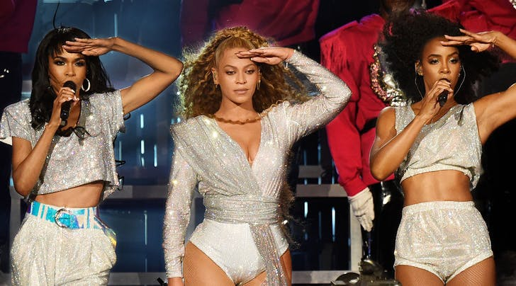 I Made My Parents Watch Beyoncé's 'Homecoming' Documentary, and Here's What Happened