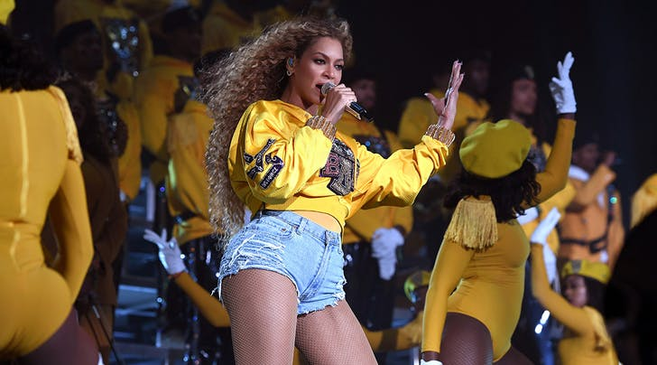 Love 'Homecoming'? There Are Still 2 More Beyoncé Specials Coming to Netflix