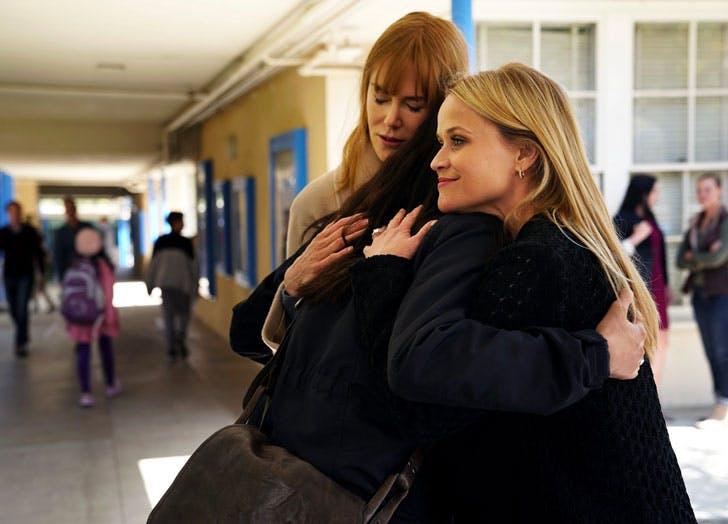 big little lies season 2 hug