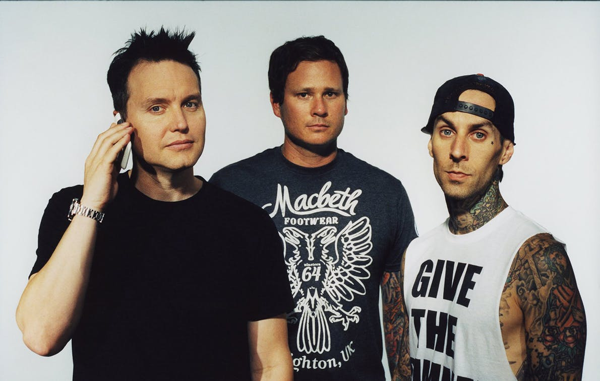 'Blink182,' 'Ashley' & More Listed as Passwords Most Likely to Be Hacked