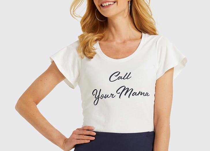 call your mama t shirt mother s day
