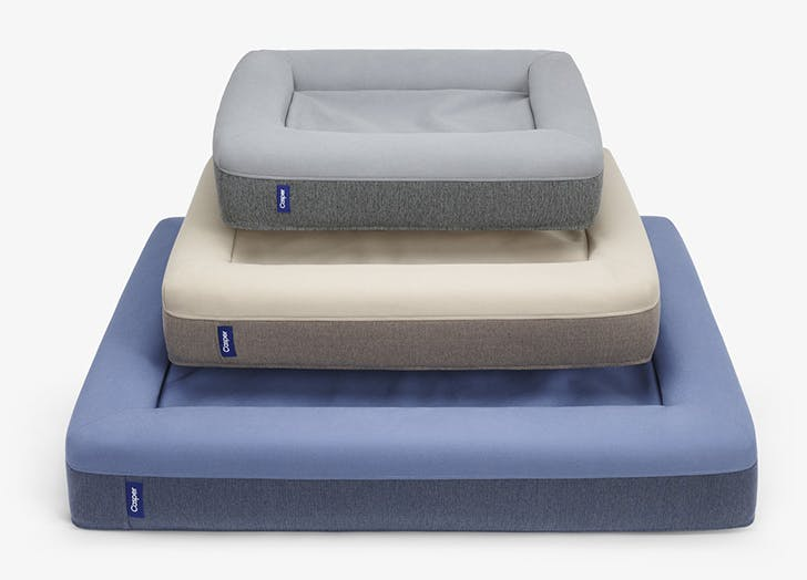 casper dog beds