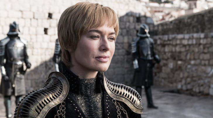 The Most (and Only) Relatable Moment I Had with Cersei on 'Game of Thrones'